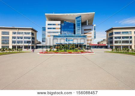 Far Eastern Federal University