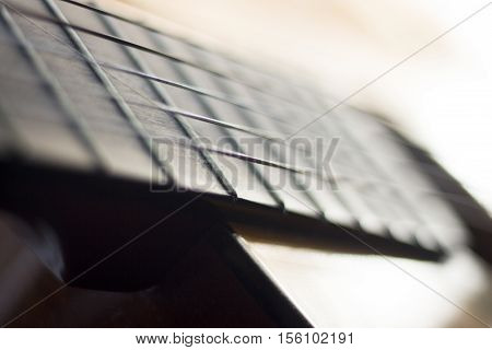 Spanish Acoustic Guitar