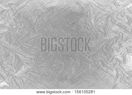 abstract background - gray, shine, irregular pattern