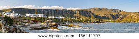 Hermanus Panorama
