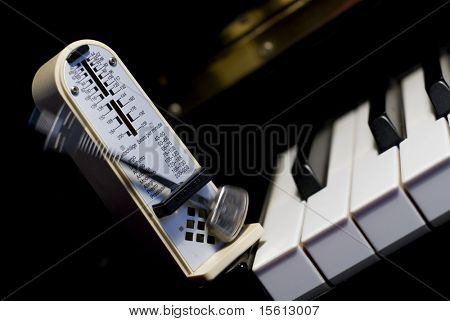 metronome to play in time