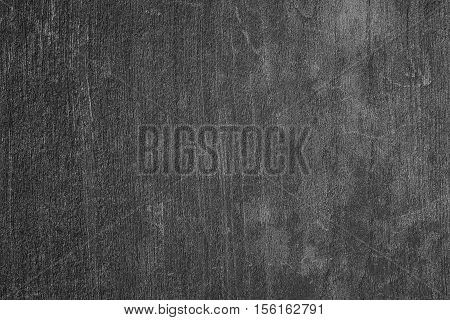 Natural Cherry Wood Veneer Bleached and Stained Charcoal Black Grunge Texture Sample.