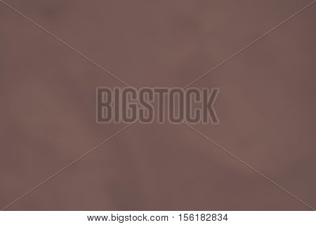 background of brown color monotonous smooth texture of matte paper