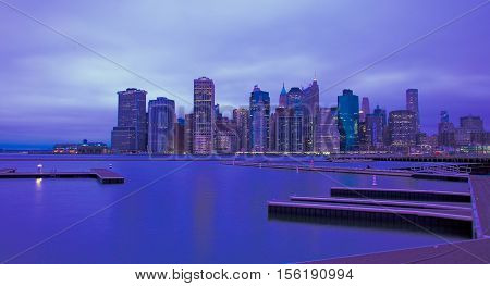 Lower Manhattan, also known as Downtown Manhattan, is the southernmost part of Manhattan