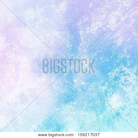 Full Pastel Color Vintage Grunge Background And Grunge Texture.
