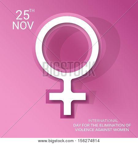 International Day For The Elimination Of Violence Against Women_13_nov_01