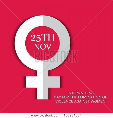International Day For The Elimination Of Violence Against Women_13_nov_23