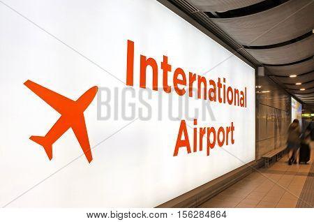 Sydney Airport Sydney Australia New South Wales Nsw