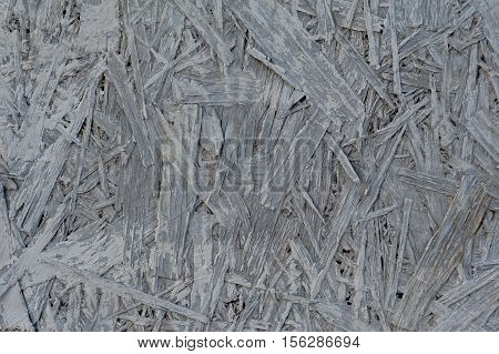 Wooden texture - of old painted sawdust