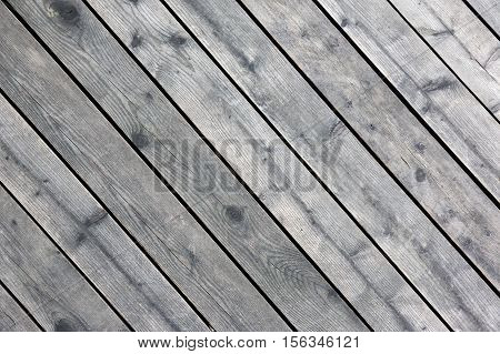grey wooden planks on the wall, fence