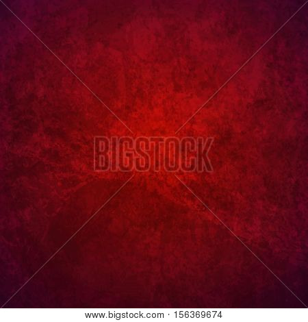 abstract vector grunge background - red and purple