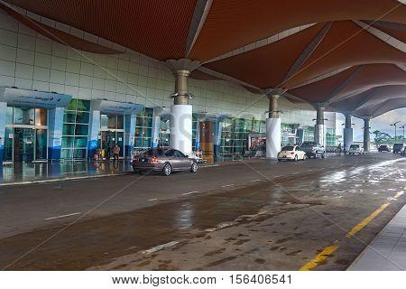 Kuching International Airport