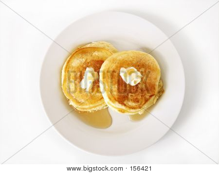 Pancakes 1 (paths Included)