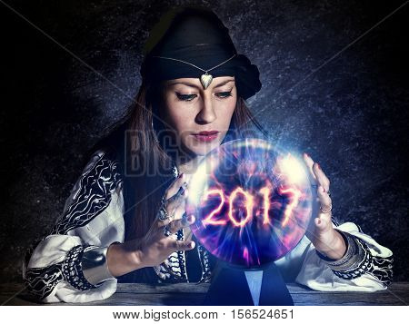 gypsy fortune teller forecast 2017 it's coming soon