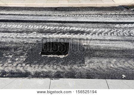 Street Resurfacing