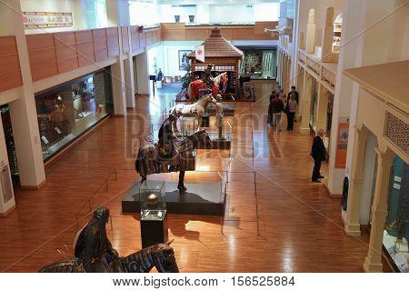 Public Museum
