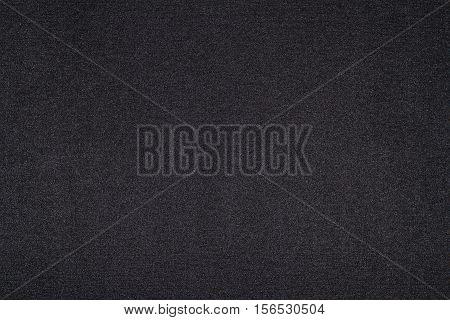 Horizontal black seamless texture tarmac road pattern