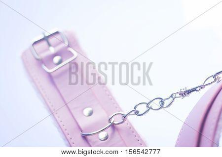Bondage Handcuffs Sex Toy