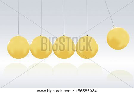 a group of real 3d golden momentum vector
