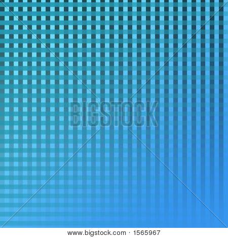 Blue Purple Grid