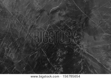 old black marble stone  texture for background