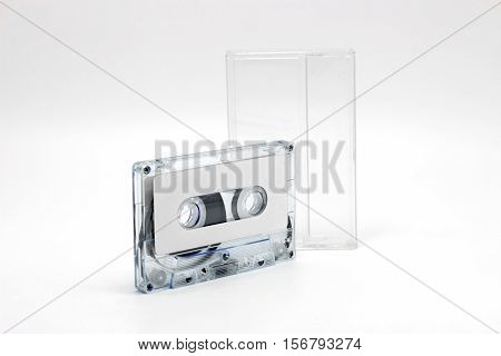 Cassette Tabe For Music Reccord