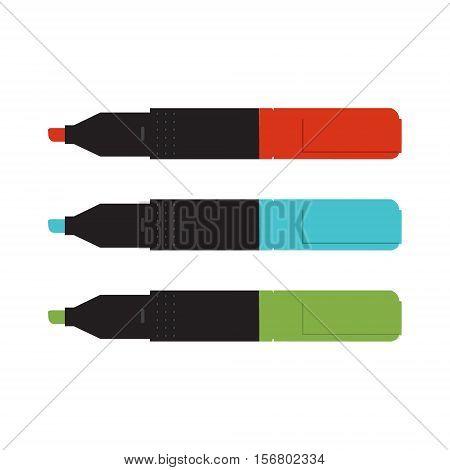 Vector Marker, Highlighter