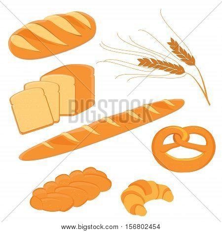 Homemade Bread Collection