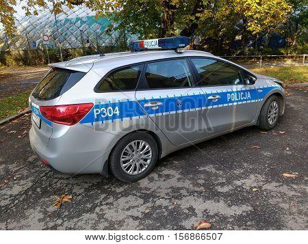 Poland Police