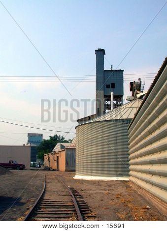 Industrial Spur