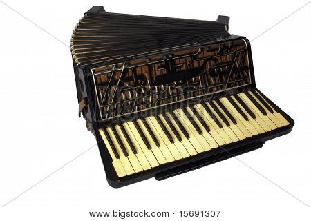 Old style accordion