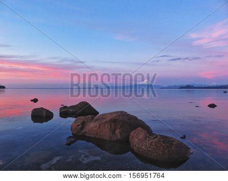 Puerto Varas, Regio de los Lagos, Chile
