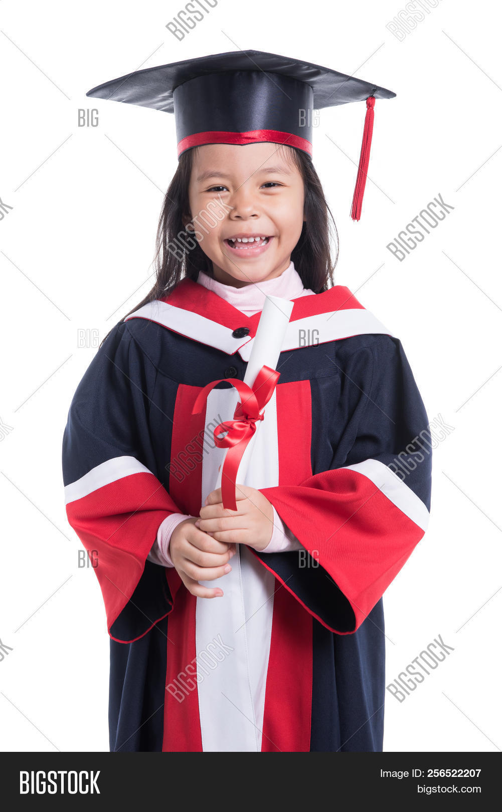 Portrait Graduate Image & Photo (Free Trial)   Bigstock