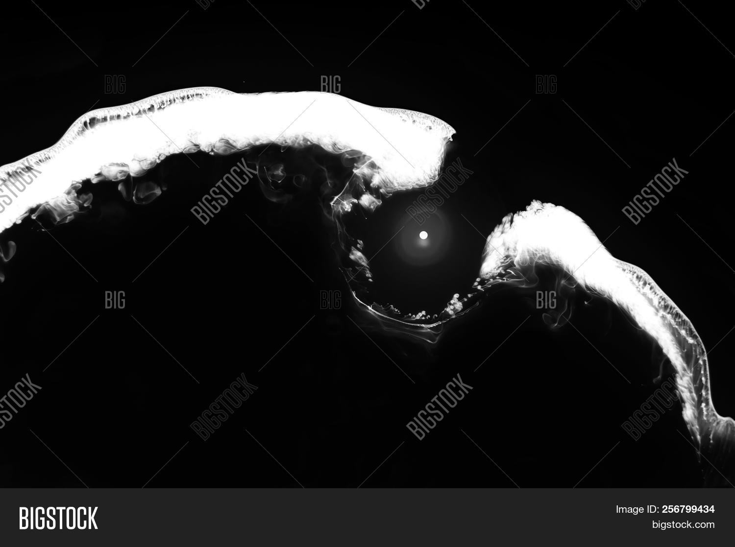 Abstract Ink Image & Photo (Free Trial) | Bigstock
