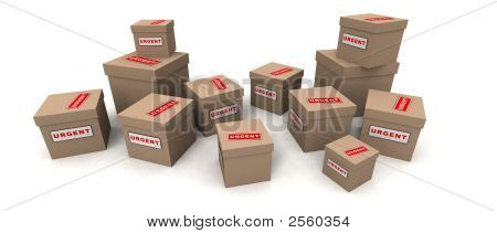 Urgent Packages