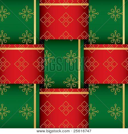 weaving pattern design