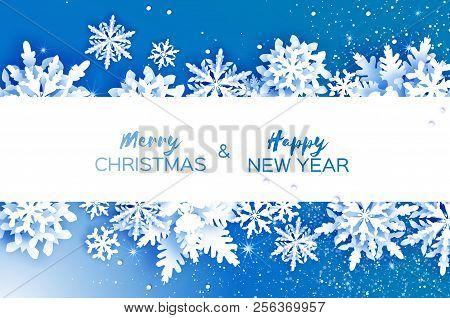 Merry Christmas Happy Vector & Photo (Free Trial) | Bigstock