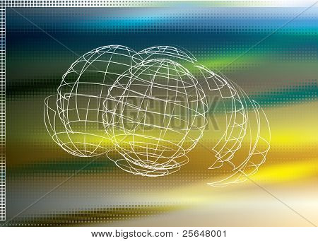 global eps10 background