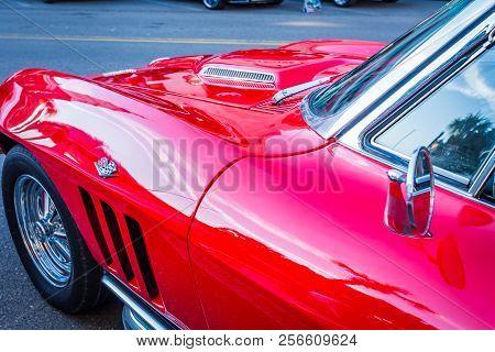 Chevrolet Image Photo Free Trial Bigstock - Amelia island classic car show