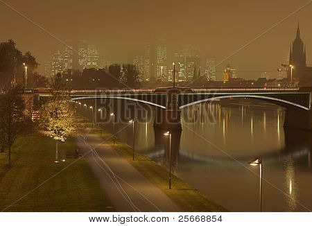 Frankfurt on the Main