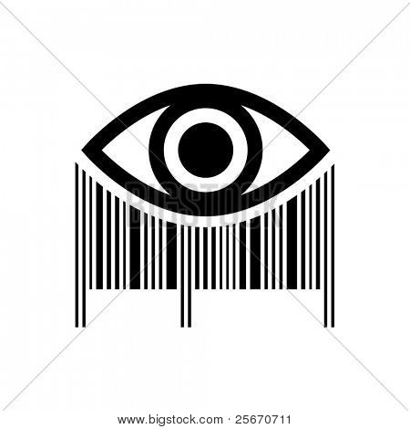Sign sales. Barcode. Shopping. Discounts. Sale. Buy.
