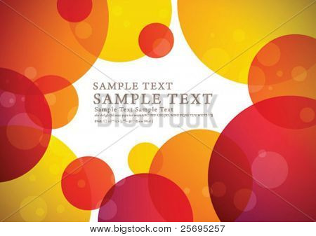 Abstract colorful background 05