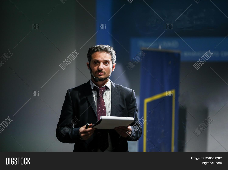 Attractive Confident Image & Photo (Free Trial) | Bigstock