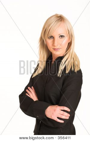 Business Woman #293