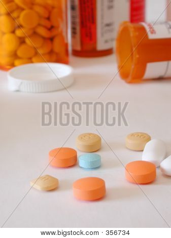 Too Many Pills 2216