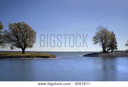 Houghton Lake