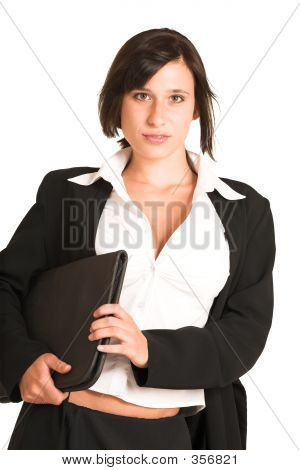 Business Woman #276