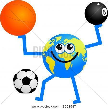 Sport Globe