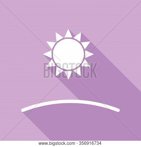 sunrise sunset icon vector photo free trial bigstock bigstock