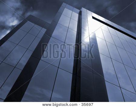 Stormy Corporate